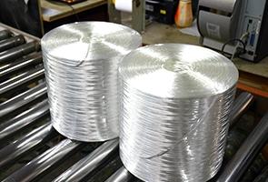 玻璃纤维生产线